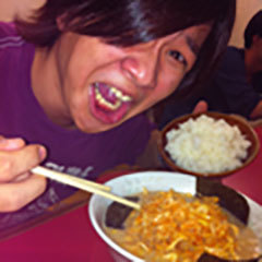 マーボー豆腐さん